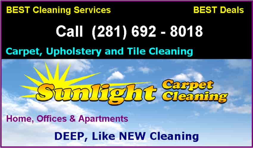 carpet cleaning webster texas area best deals 281 692 8018
