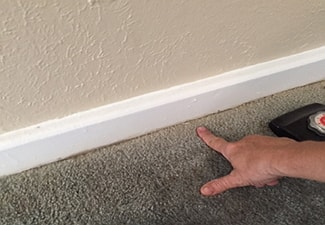 Clear Lake Texas carpet stretching